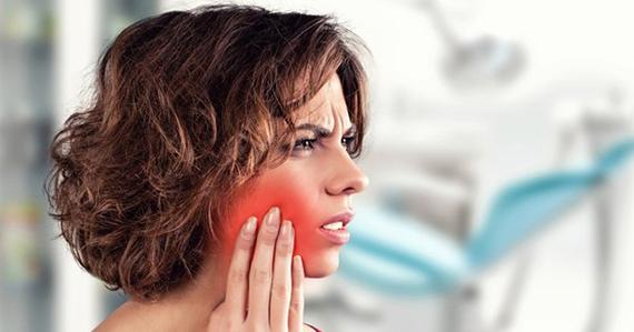 Может ли болеть ухо от зуба?