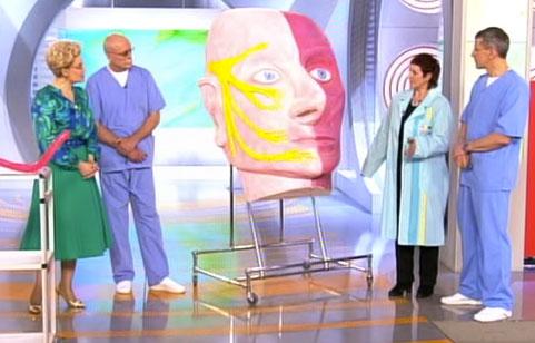 Лечение воспаления тройничного нерва (невралгии)
