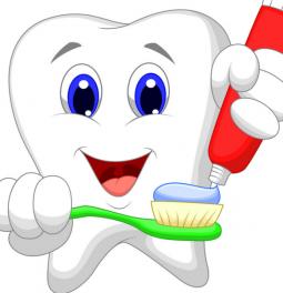 Чем чистить зубную поверхность?