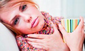 Абсцесс горла: что это такое, фото, симптомы, лечение