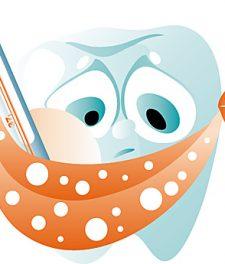Болит зуб после удаления нерва и пломбирования каналов