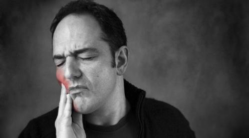 Снятие зубной боли ночью