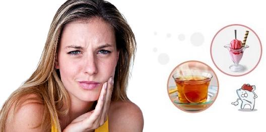 Как снять повышенную чувствительность зубов дома?