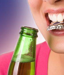 Как восстановить эмаль зубов дома?