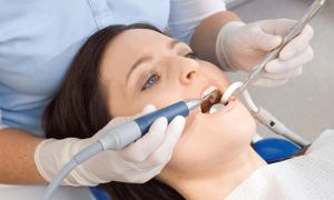 Вектор в стоматологии для лечения пародонтита и пародонтоза