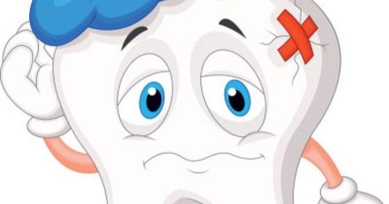 Зуб реагирует на горячее и холодное - что делать?