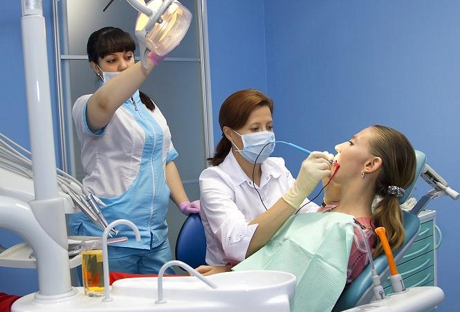 Применение депофореза в стоматологии