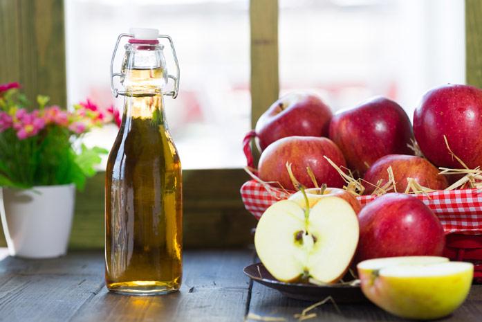 Alce nero/ уксус яблочный, 500 мл, интернет-магазин, натуральная косметика, купить, био, эко, органическая