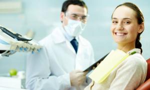 Кто такой врач-ортодонт?