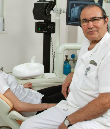 Чем занимается челюстно-лицевой хирург?