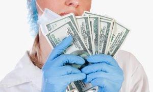 Сколько зарабатывает стоматолог?