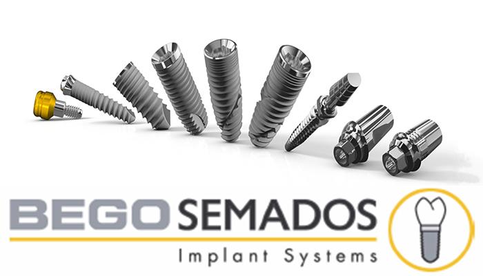 Немецкие импланты Semados