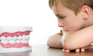 Миогимнастика в ортодонтии