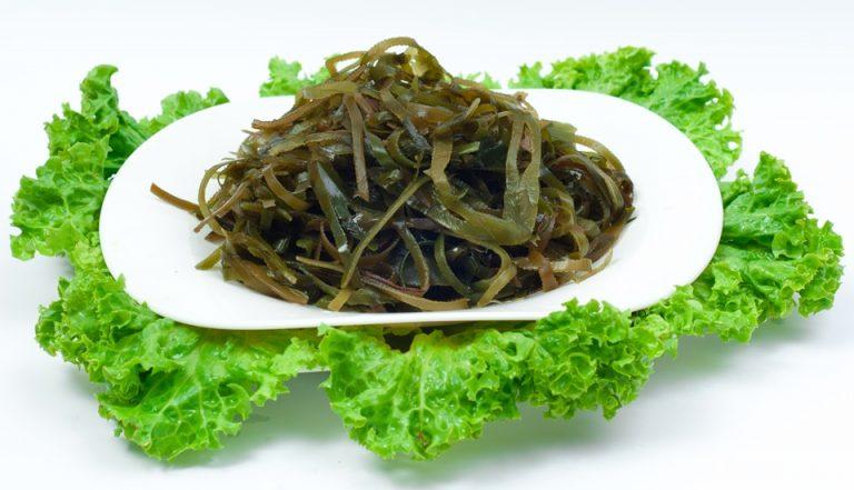 можно ли морскую капусту кормящим