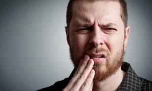 Ломит зубы: чем лечить и что делать?