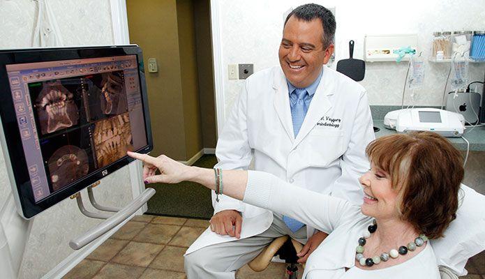 Врач-имплантолог - кто это?